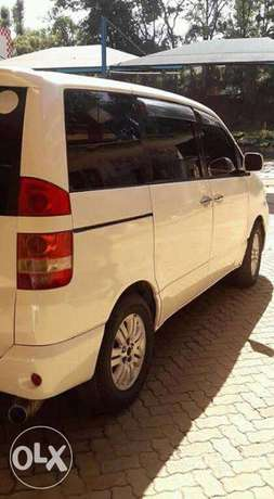 Toyota Noah New-used for sale Ngong - image 6