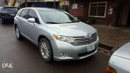 Affordable 2010 Toyota Venza AWD V6(First Body And Accident Free)