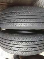 The tyres is 205/65/15