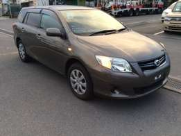 2010 Foreign Used Toyota, Fielder Petrol for sale - KSh1,325,000