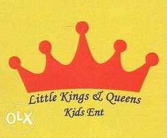 Little Kings & Queens Kids Entertainment