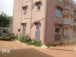 Beatiful 3 bedroom apartments for rent at Muyenga. Rent is 1.5m ugx