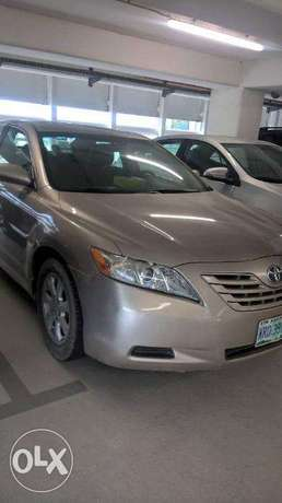 Neatly used 2007/2008 Toyota Camry (Muscle) Lagos Mainland - image 1