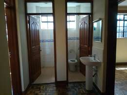 3 br South B, 55k master ensuite with tub, all wooden.
