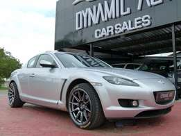 2005 Mazda RX-8 HI-Power R109 900
