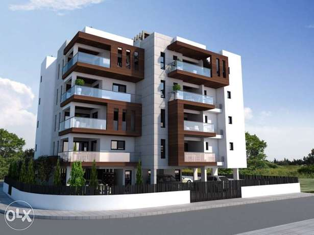 Apartments for sale | Larnaca | Paphos | Ready to move