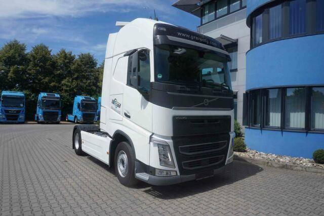 Volvo FH (4) 500 4x2, Globetrotter XL, Nebenantrieb - 2017
