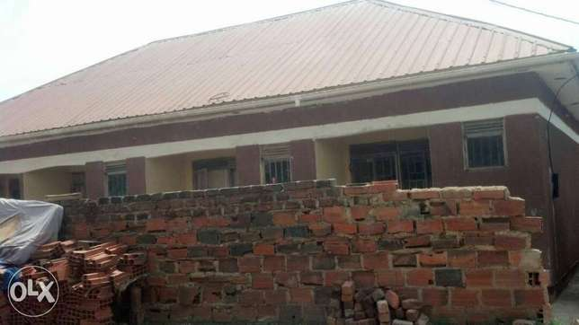 Rentals for sale.1 sitting room,1 bed room,1bathroom and a store locat Entebbe - image 4