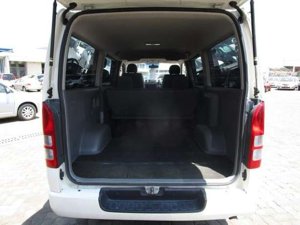 Toyota Hiace | Diesel | Super GL | 2010 South C - image 8