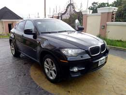 2010 BMW X6 for sale.