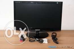22 inches tft monitors, new with warranty