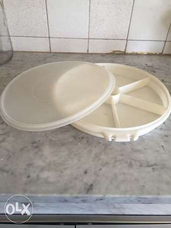 original tepperware