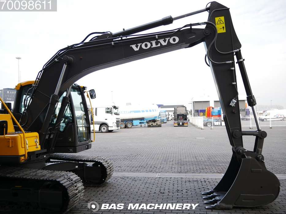Volvo EC140DL New unused 2018 machine - 2018 - image 7