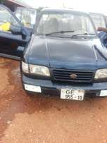 Kia Sportage car for sale at Anyinam