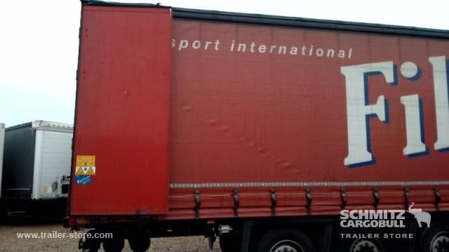 Schmitz Cargobull Semiremolque Lona Standard - 2014 - image 8