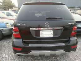Super clean Reg 2009 Mercedes Benz ML350