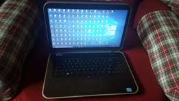Dell gaming laptop with 2gb dedicated graphics