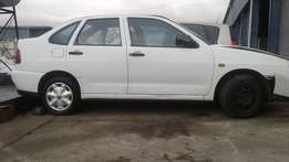2000 VW Polo Classic 1.4 Stripping for spares