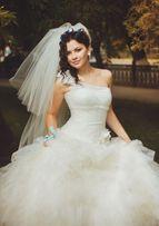 57577de2ea1ed80 Продам свадебное платье TM Maggie Sottero (США)