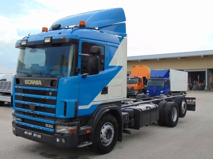Scania 144-530 - 2004