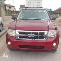 2008 Ford Escape XLT Toks...Lagos Cleared
