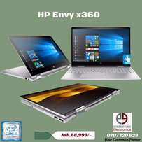 Brand New HP Envy 15 x360 7th Gen Core i7 16GB RAM 1TB HDD Touch