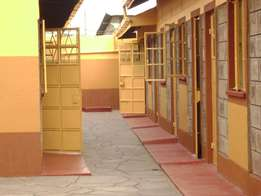 Business for sale-Executive Hostel.