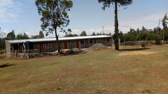 One Acrea available next bantu lodge Nanyuki - image 2