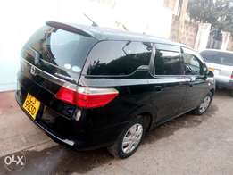 well used honda airwave,2009 good price
