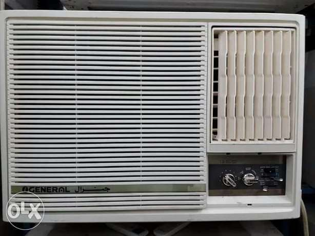 Used AC for sale and buy