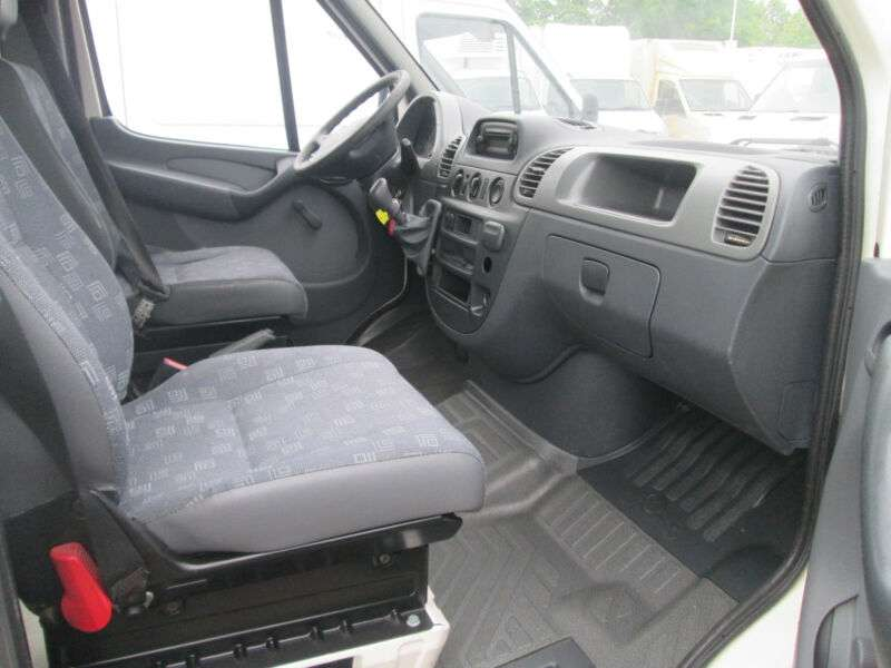 Mercedes-Benz Sprinter 311 CDI *Isolierter Koffer*ABS*ASR* - 2006