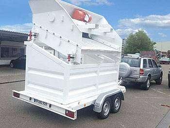 Box Remav Sb2800 Viberator Sorter - 2019 - image 4