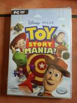Toy Story PC Game. Only R80.00