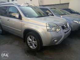 Nissan Xtrail KCN with hyperroof