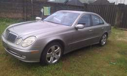 america spec mercedes-benz e320 series for sale