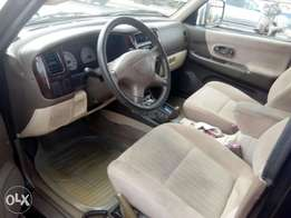 Clean Mitsubishi nativa for sale