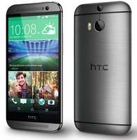 "HTC One (M8) 5.0"" 16GB 2GB RAM"