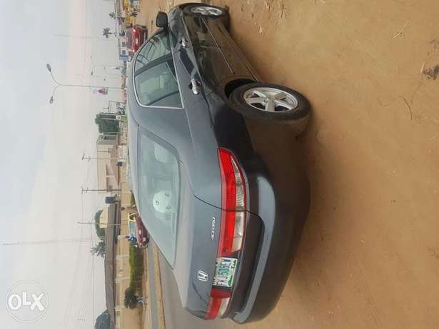 Honda Accord eod super clean Ibadan North - image 7