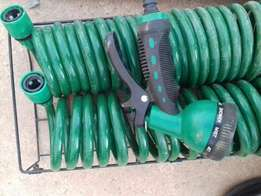 Tevo 23 meters hose pipe R500 after home renovation Protea Glen Ext 11