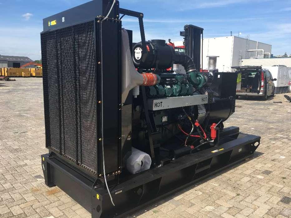 Doosan DP222LC - 825 kVA Generator - DPX-15565-O - 2019 - image 4