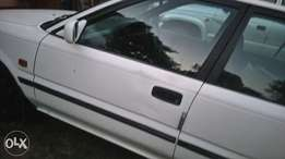 Toyota Corolla 1994 1.6 GLE front doors wanted.