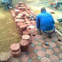 Top quality pavers /driveways & parking areas