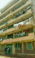 Githurai 44 flat income 323k has 1 bedrooms fixed price please.