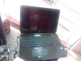 Hp 15 core i3 available