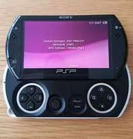 PSP GO to SWAP for any electronic device