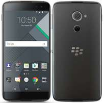 Blackberry DTEK 60 Brand New in shop with 1yr warranty at 44500