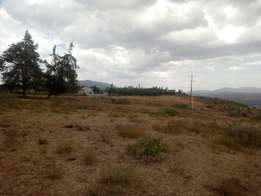 Land in Ngong kibiku area
