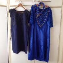 Medieval Dress and matching Tunic