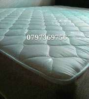 Double bed for sale new
