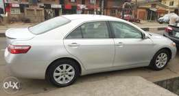 Toks 07 Toyota Camry Le